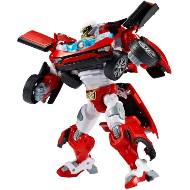 Young Toys Tobot Z 301005