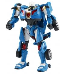 Трансформер Tobot Evolution Y с наклейками и ключом-токеном 301010