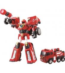 Трансформер Tobot R Пожарный 301016