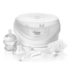 Стерилизатор для СВЧ Tommee Tippee Closer to nature