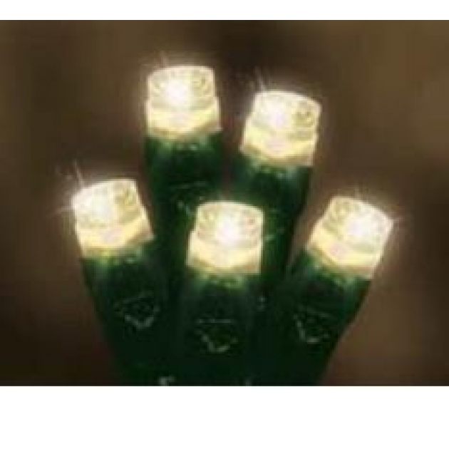 Новогодняя гирлянда Triumph теплый свет один режим (постоянное горение 250 ламп 83025
