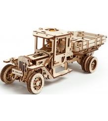 3D Пазл Ugears Грузовик UGM-11 70018