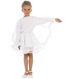 Карнавальный костюм для девочки Вестифика Лебедь...