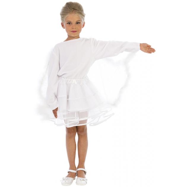 Карнавальный костюм для девочки Вестифика Лебедь
