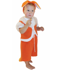 Карнавальный костюм для мальчика Вестифика Лисенок...