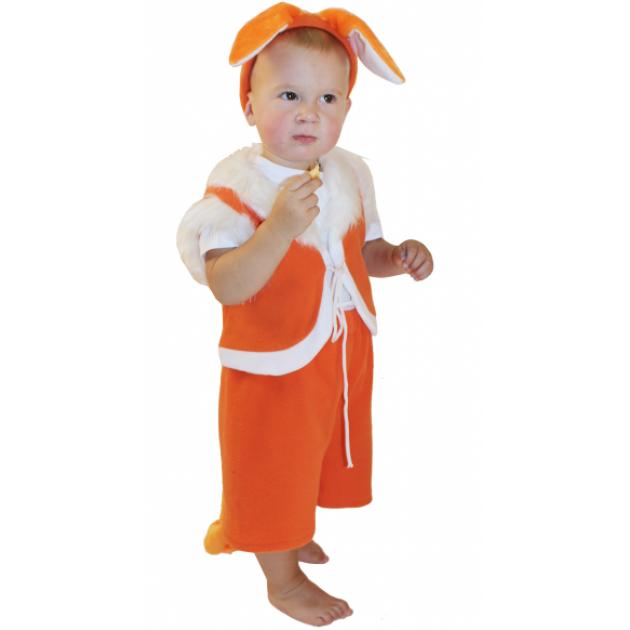 Карнавальный костюм для мальчика Вестифика Лисенок