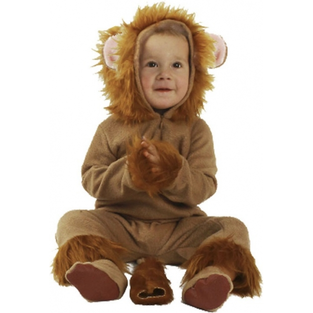Карнавальный костюм для мальчика Вестифика Львенок