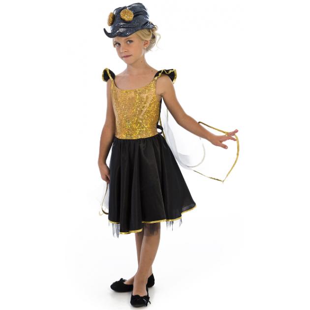 Карнавальный костюм для девочки Вестифика Муха Цокотуха