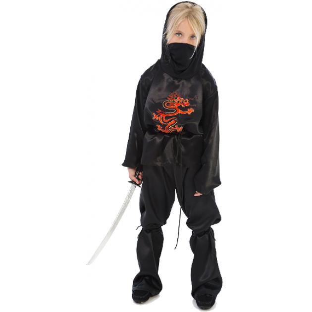 Карнавальный костюм для мальчика Вестифика Ниндзя