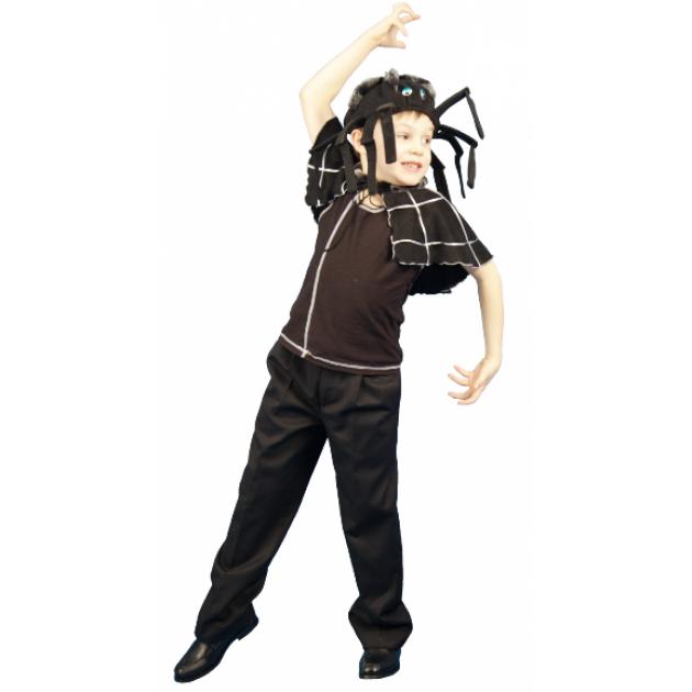 Карнавальный костюм для мальчика Вестифика Паук