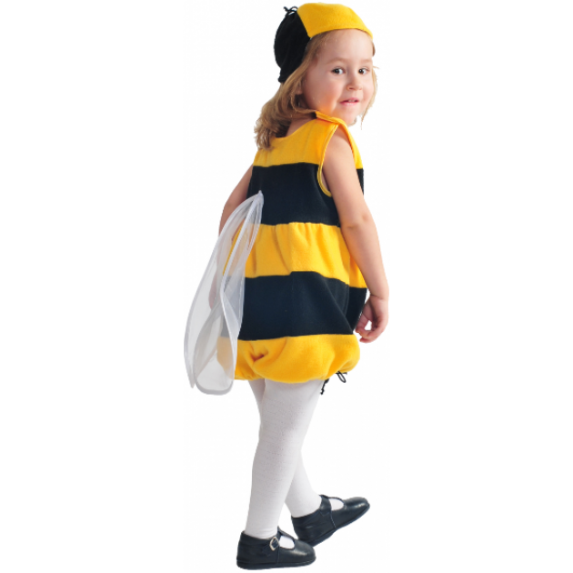 Карнавальный костюм для девочки Вестифика Пчелка
