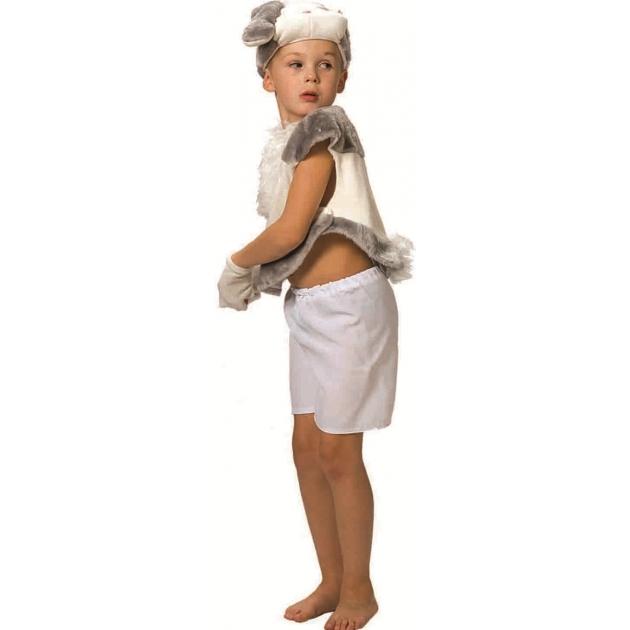 Карнавальный костюм для мальчика Вестифика Зайчонок