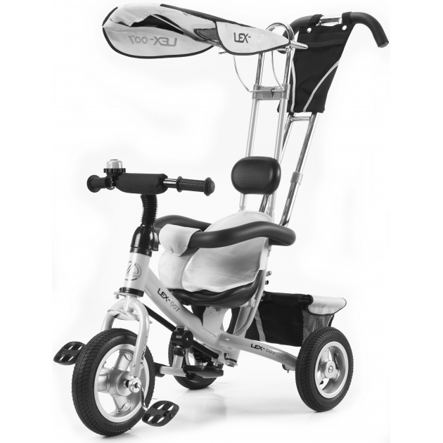 Трехколесный детский велосипед Vip Lex 903-2А