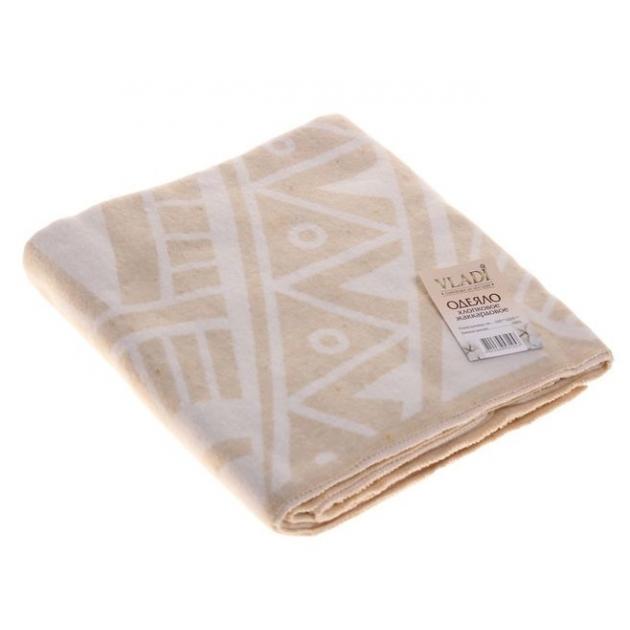Детское одеяло Влади Перу жаккардовое 140 х 205 1235241