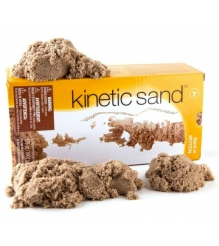 Кинетический песок Waba Fun Kinetic Sand 1 кг 150-101