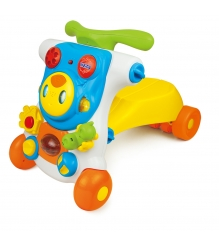 Ходунки каталка Weina Ride-on Robot 2 в 1 2130