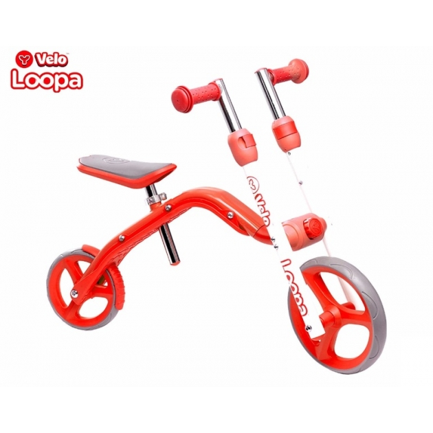 Беговел-самокат Y-BIKE Y-volution Y-VELO LOOPA 100610