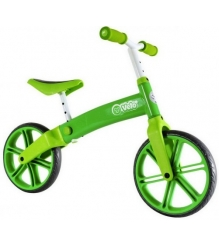 Беговел Y-BIKE Y-volution Y-VELO Balance bike