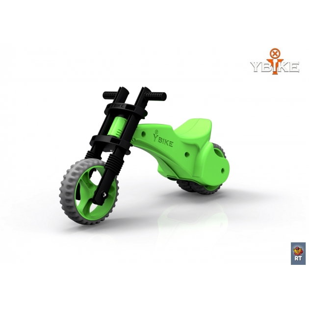 Беговел Y-Bike Original YBIKORIEDU