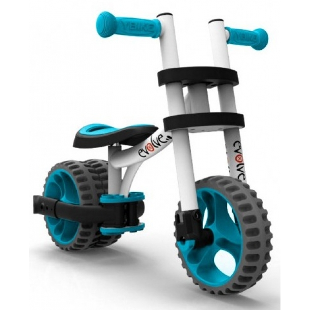 Беговел Y-Bike Evolve Trike YTRIK1