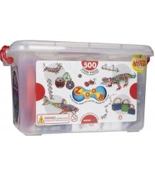 Конструктор Zoob 11500 500