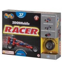 Конструктор Zoob Mobile Racer 37 деталей 12051