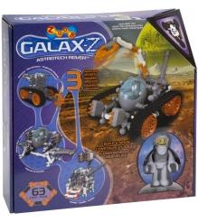 Конструктор Zoob Galaxy Z Astrotech Rover 16020