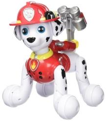 Интерактивная игрушка Zoomer Paw Patrol Маршал 14420