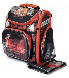 Рюкзак Across со сменкой ACR14-196-10
