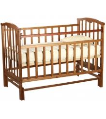 Кроватка маятник Агат Золушка 3