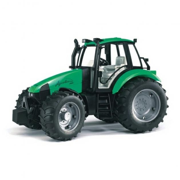 Трактор Deutz Agrotron 200 Bruder (Брудер) (Арт. 02-070)