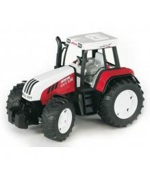 Трактор Steyr CVT 170 Bruder 02-080