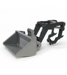 Погрузчик для тракторов Bruder Super Pro 02-319