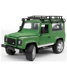 Внедорожник Land Rover Defender Bruder 02-590