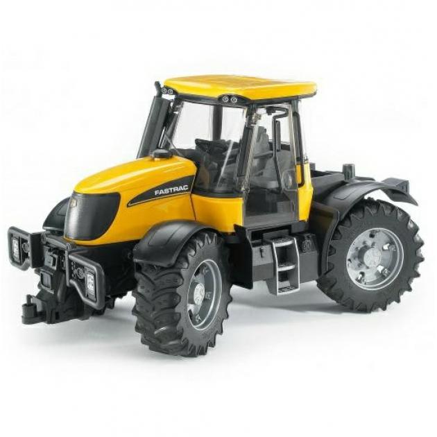 Трактор JCB Fastrac 3220 Bruder 03-030