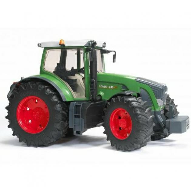 Трактор Fendt 936 Vario Bruder (Брудер) (Арт. 03-040)