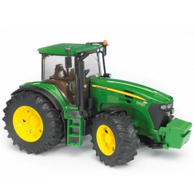Трактор John Deere 7930 Bruder (Брудер) (Арт. 03-050)