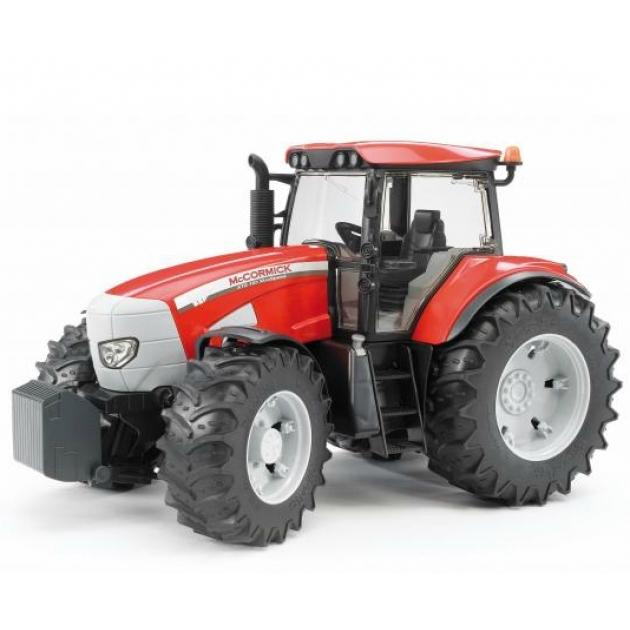 Трактор McCormick XTX 165 Bruder (Брудер) (Арт. 03-060)