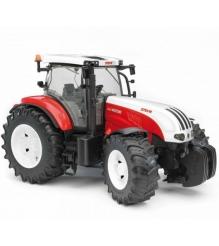 Трактор Steyr CVT 6230 Bruder 03-090