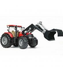 Трактор Case CVX 230 с погрузчиком Bruder 03-096