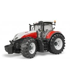 Трактор Bruder Steyr 6300 Terrus CVT 03-180