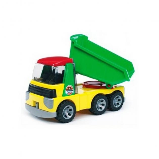 Игрушка грузовик Roadmax Bruder (Брудер) 20-000