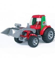 Roadmax Трактор погрузчик Bruder 20-102