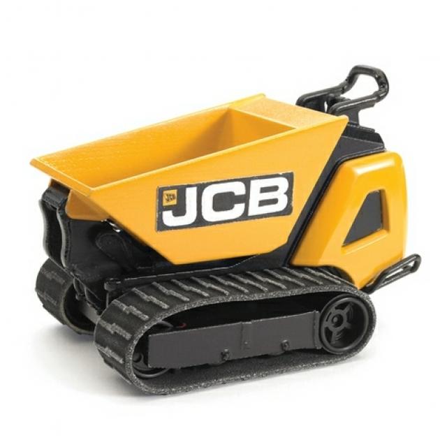 Гусеничный перевозчик сыпучих грузов JCB Dumpster HTD-5 Bruder (Брудер) (Арт. 62-005)