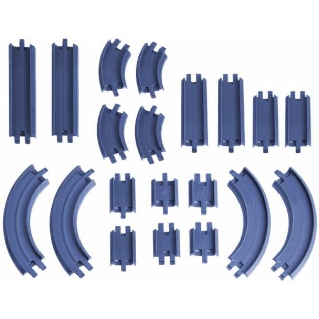 Базовый набор Чаггингтон Железная дорога для паровозиков LC54302