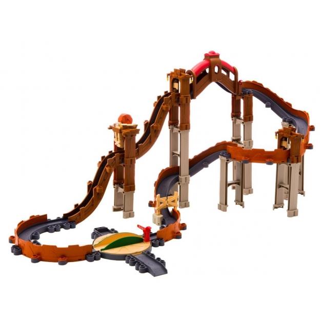Игровой набор Чаггингтон Горная дорога с Уилсоном LC54571