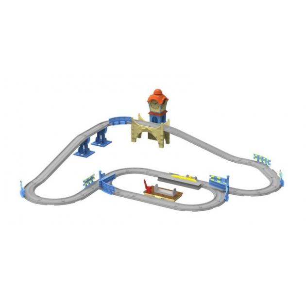 Игровой набор Чаггингтон Трек стажеров с Уилсон LC58205