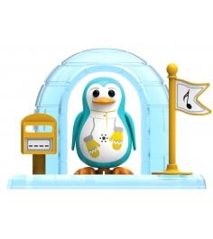 Пингвин в домике Digibirds 88343-1