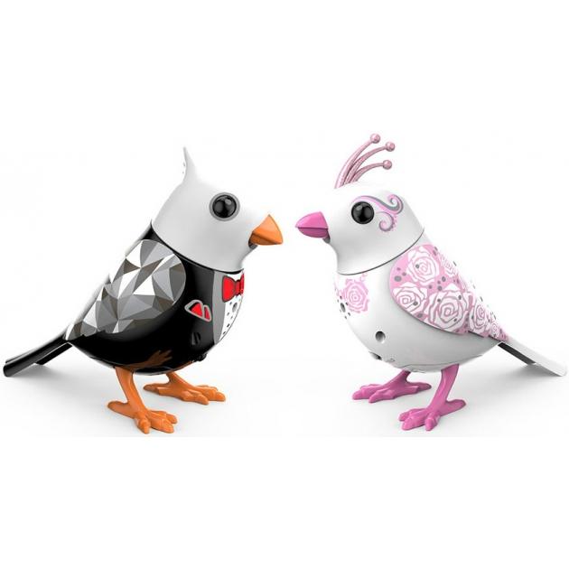 Птички жених и невеста DigiFriends 88388