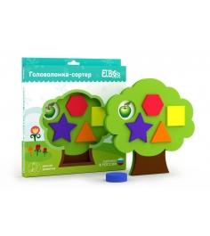 Сортер El basco дерево 04-003